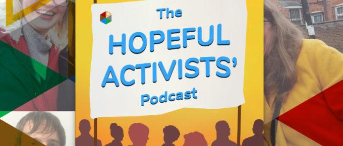hopeful activist podcast