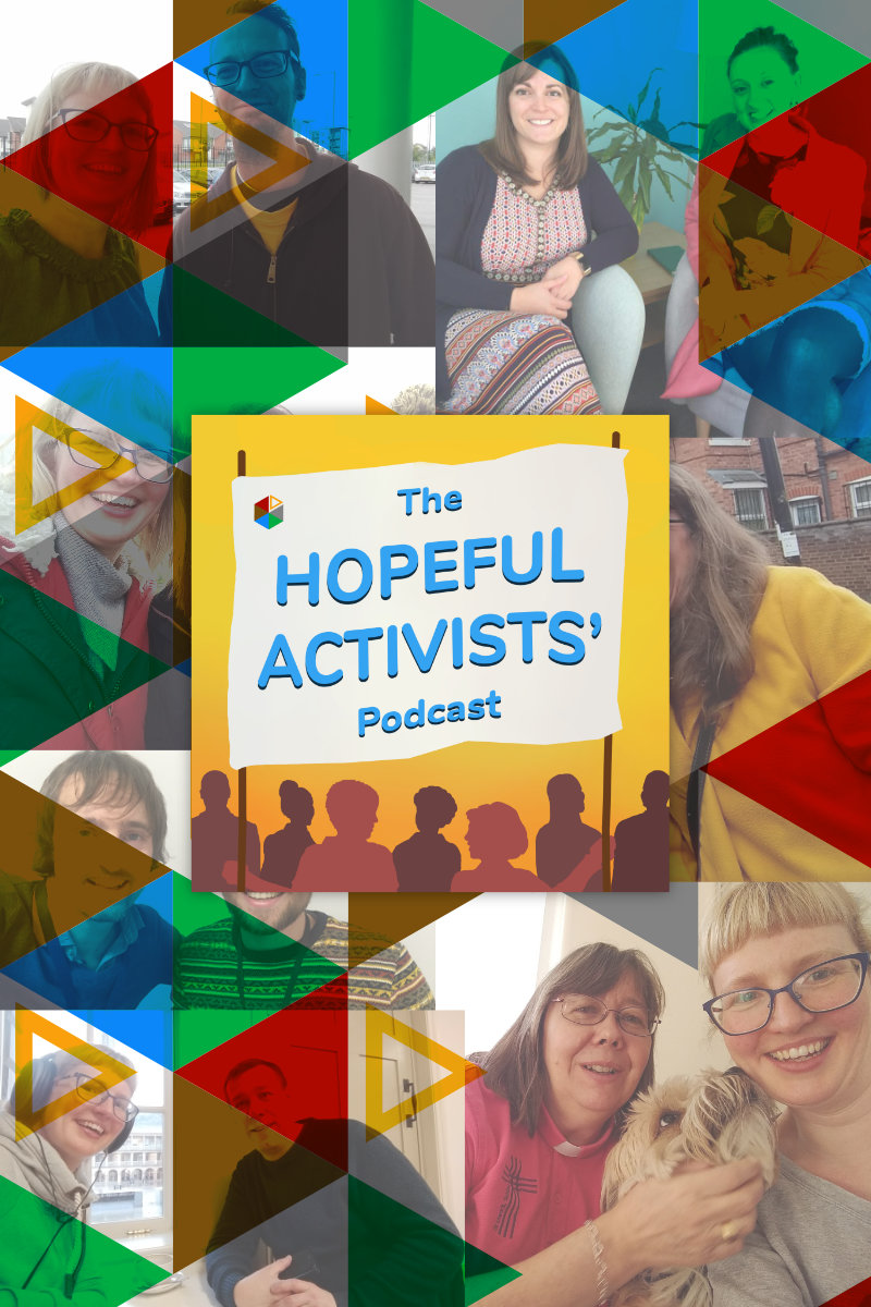 hopeful activist podcast